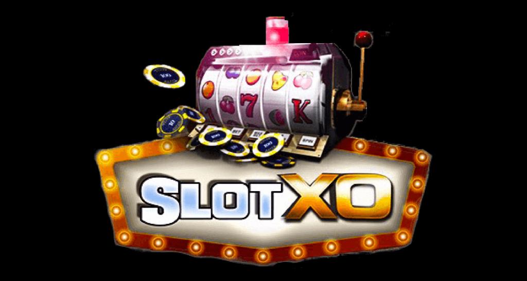 slotxo เว็บคาสิโนออนไลน์